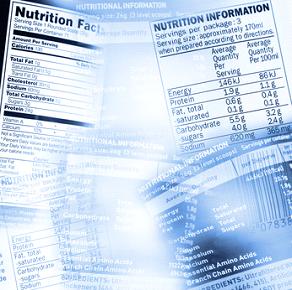 Análisis nutricional