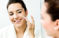 Análisis en cosméticos